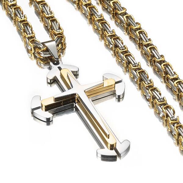 Colgante letra J 8kt 333 cadenas de oro colgante nuevo /& en embalaje original